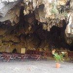 restaurante en una cueva - pinar del rio