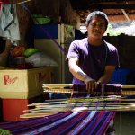 learn everything about the backstrap loom