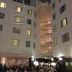 瑞典精英酒店