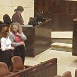 Photo de Knesset (Parliament)