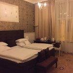 Photo de Golden Royal Boutique Hotel & Spa