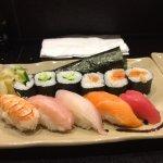Sushi On Bloor Foto