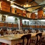 Restaurante Tinglado Barcelona