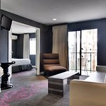 Serene King Suite