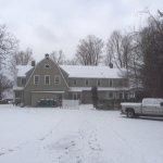 Foto de Maple Springs Lake Side Inn