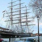 Visita al puerto