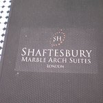 Photo of Shaftesbury Suites London Marble Arch
