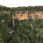 Photo of Fitzroy Falls
