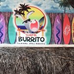 Foto de The Surfin Burrito
