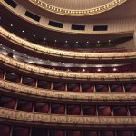 Photo of Tours of the Staatsoper