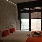 Photo de Apart-Suites Hostemplo