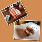 Photo of Sensei Sushi Bar