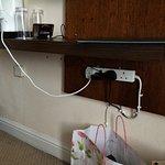 Foto de The Craiglands Hotel