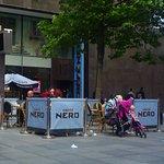 Caffe Nero, St. Peter's Arcade, Liverpool