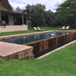 Photo de Amakhosi Safari Lodge