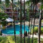 Photo de Kata Palm Resort & Spa