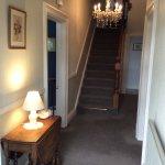 Foto de Moorcote Country Guest House