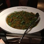 Oh my the Zeera never fails to impress this has to be the best Indian restaurant I go to. Thank