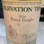 2014 Pinot Grigio