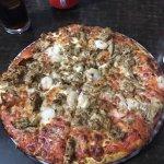 Foto de Pizzeria La Yema de Oro