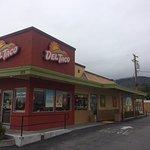 Del Taco - San Bernardino