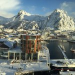 Photo of Thon Hotel Lofoten