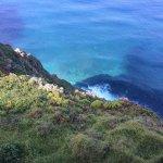 Ponta do Pargo Lighthouse