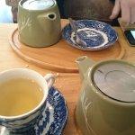 Tea for TRwo