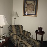 Foto di Holiday Inn Houston Hobby Airport