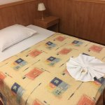 Olympik Hotel Prague Foto