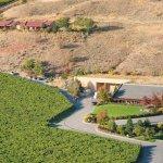 Winery and Villa