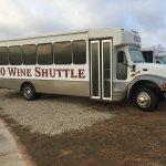 290 Wine Shuttle
