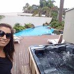 Paihia Pacific Resort Hotel Foto