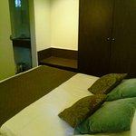 Foto de The Golden tree hotel