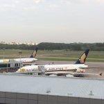 Crowne Plaza Changi Airport Foto