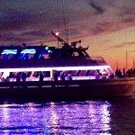 Stunning Sunset Cruises