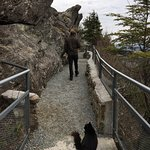 Photo of The Blowing Rock