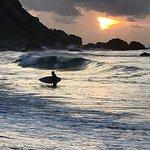 Foto de Conceicao Beach