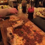 best pizzas and desserts!!