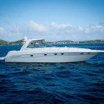 "50"" Sea Ray Yacht  Blue Tang Yacht Rentals"