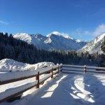 Mountain Home Lodge Foto