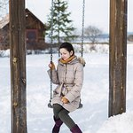 Photo de Park-Hotel Baikal Seasons