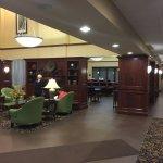 Foyer, Breakfast Room and Hallway