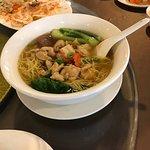 Taste Of China Restaurant لوحة
