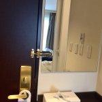 Hotel Crown Hills Kimitsu Foto