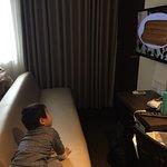 Photo of Hotel Crown Hills Kimitsu