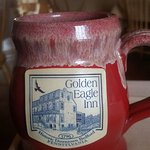 Foto de Golden Eagle Inn