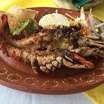 Foto de Fannys Seafood Restaurant Bar