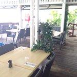 Lure Restaurant & Bar