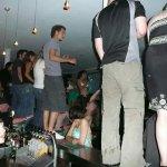 Blend Bar